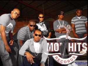 Mo'Hits - Pere ft. Don Jazzy, D'Banj & Wande Coal